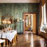 Residenza Napoleone III Rome Napoleon Suite