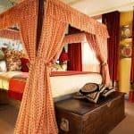 Taj 51 Buckingham Gate Suites and Residences Cinema Suite