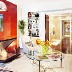 Taj 51 Buckingham Gate Suites and Residences Jaguar Suite
