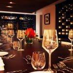 Taj 51 Buckingham Gate Suites and Residences Restaurant