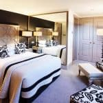 The Bloomsbury Hotel London Classic Room