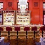 The Bloomsbury Hotel London Club Bar