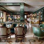 The Gritti Palace Venice Bar Longhi