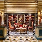 The Gritti Palace Venice Explorer's Library