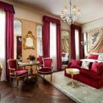 The Gritti Palace Venice King Venetian Room