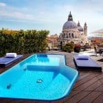The Gritti Palace Venice Redentore Terrazza Suite Terrace Pool