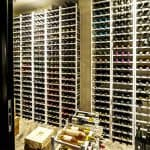 The H'All Tailor Suite Roma Wine Cellar