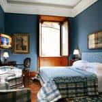 Villa Spalletti Trivelli Rome Grand Deluxe Suite
