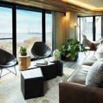 1 Hotel Brooklyn Bridge Skyline Suite & King Room