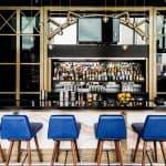 Archer Hotel New York Bar