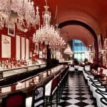 Baccarat Hotel and Residences New York Bar