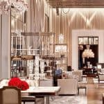 Baccarat Hotel and Residences New York Grand Salon
