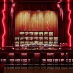 Four Seasons Hotel New York Downtown Bar