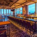 Hotel Indigo Lower East Side New York Bar and Lounge