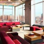 Hotel Indigo Lower East Side New York Lobby