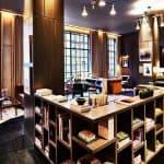 Sixty Soho New York Lounge