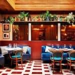 Sixty Soho New York Restaurant