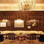 The Beekman, A Thompson Hotel New York Lobby