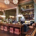 The Beekman, A Thompson Hotel New York Lounge