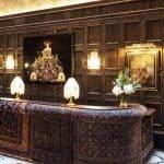The Beekman, A Thompson Hotel New York Reception