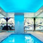The Chatwal, a Luxury Collection Hotel, New York Indoor Pool