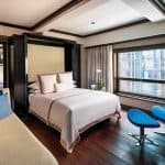 The Chatwal, a Luxury Collection Hotel, New York King One Bedroom Suite