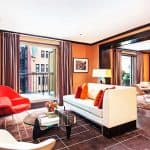 The Chatwal, a Luxury Collection Hotel, New York Producer Suite Penthouse