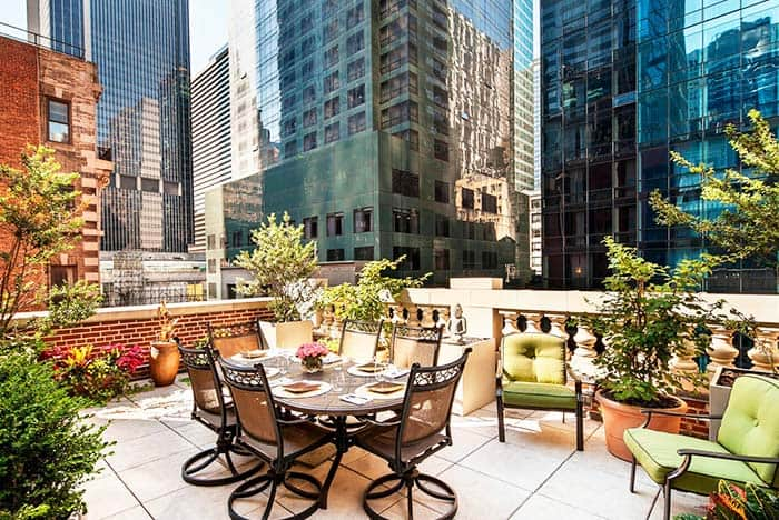 The Chatwal, a Luxury Collection Hotel, New York Zen Junior Suite