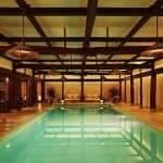 The Greenwich Hotel New York Pool
