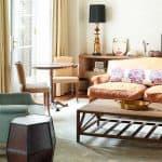 The Greenwich Hotel New York Studio Suite