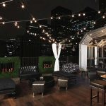 The Kimberly Hotel & Suites New York Rooftop Bar