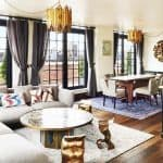 The Ludlow Hotel New York Penthouse