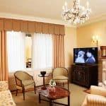 The Sherry-Netherland New York Interior Suites
