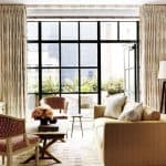 The Whitby Hotel New York One Bedroom Terrace Suite