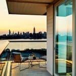 The William Vale New York Gotham Corner Suite