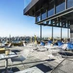 The William Vale New York Rooftop Bar