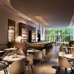 Trump International Hotel & Tower New York Restaurant