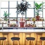 Wythe Hotel New York Bar