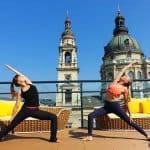 Aria Hotel Budapest Yoga Classes