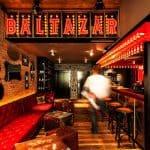 Baltazar Budapest Bar and Grill