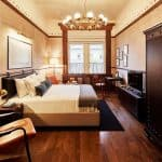 Callas House Budapest Superior Room