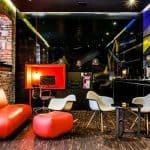 Casati Budapest Hotel Lounge