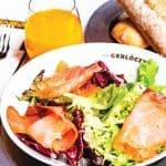 Gerloczy Boutique Rooms Food