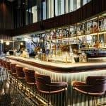 Hotel Clark Budapest Leo Bar