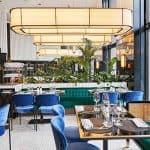 Hotel Clark Budapest Restaurant