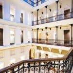 Hotel Moments Budapest Atrium