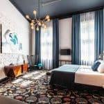 Hotel Rum Budapest Black Rum Large Plus Room