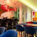 Lanchid 19 Design Hotel Budapest Bistro