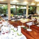 Lanchid 19 Design Hotel Budapest Breakfast Room