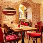 Pest Buda Design Hotel Restaurant